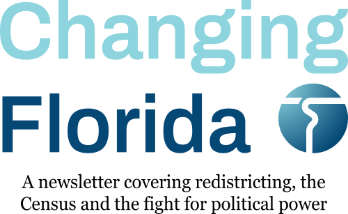 Regular updates on redistricting, the 2020 Census and the fight for political power in Florida.